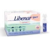 LIBENAR IPER 18 FLACONCINI MONODOSE 5 ML - farmaciadeglispeziali.it