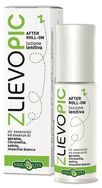 ZLIEVOPIC AFTER ROLL-ON 20 ML - Farmastar.it