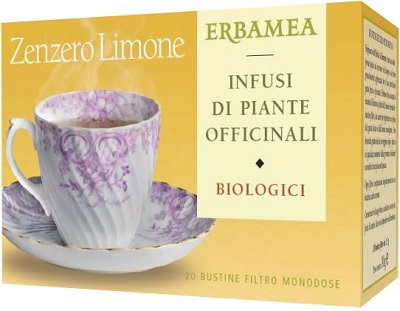 ZENZERO/LIM BIO 20 BUSTINE 30 G - Farmapage.it