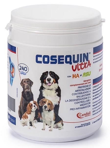 COSEQUIN ULTRA 240 COMPRESSE - Farmapage.it