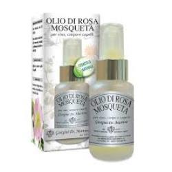 OLIO DI ROSA MOSQUETA 50ML - Farmaseller