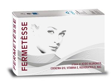 FERMETESSE 20 COMPRESSE