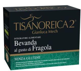 BEVANDA GUSTO FRAGOLA 27,5 G X 4 CONFEZIONI - COSIMAX SRLS