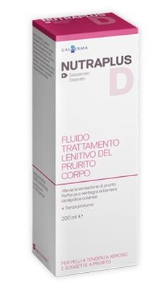 NUTRAPLUS DERMATITIES FLUIDO TRATTAMENTO LENITIVO DEL PRURITO 200 ML - Farmapass