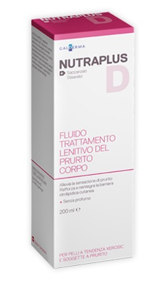 NUTRAPLUS DERMATITIES FLUIDO TRATTAMENTO LENITIVO DEL PRURITO 200 ML - Farmastar.it