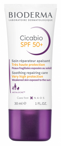 CICABIO SPF50+ 30 ML - latuafarmaciaonline.it