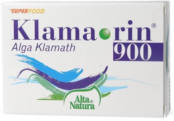 KLAMARIN 45 COMPRESSE ALTA NATURA - Zfarmacia