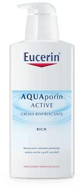 EUCERIN AQUAPORIN ACTIVE RICH 50 ML - Farmacia Puddu Baire S.r.l.