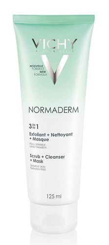 NORMADERM 3 IN 1 125 ML - Farmaunclick.it