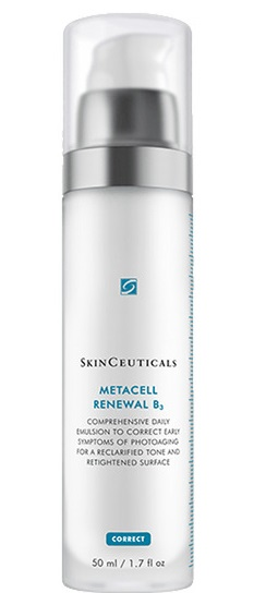 META CELL RENEWAL B3 50 ML - Zfarmacia