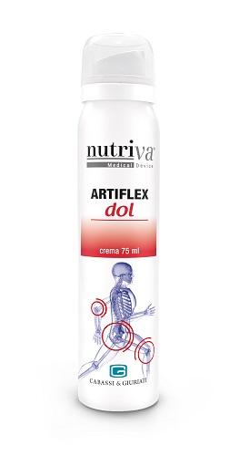 NUTRIVA ARTIFLEX DOLORE CREMA 75 ML