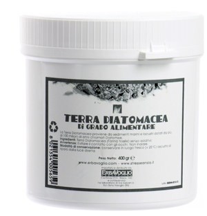 TERRA DIATOMACEA 400 G - Sempredisponibile.it