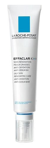 EFFACLAR K+ 30 ML - Zfarmacia