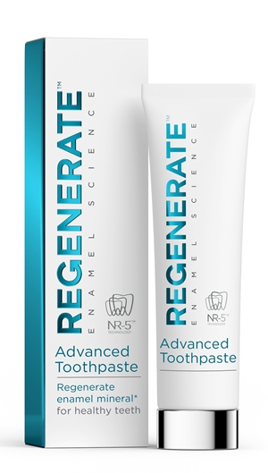 REGENERATE DENTIFRICIO AVANZATO 75 ML - Farmapc.it