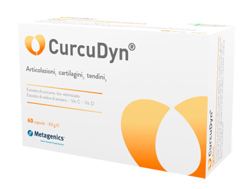 CURCUDYN 60 CAPSULE - Farmawing