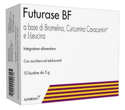 FUTURASE BF 10 BUSTINE - Farmaci.me