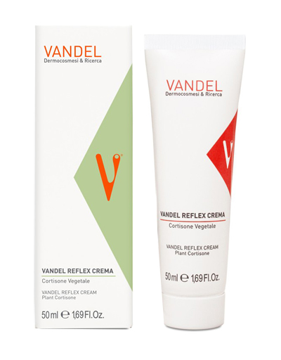 VANDEL REFLEX CREMA 50 G - Farmaseller