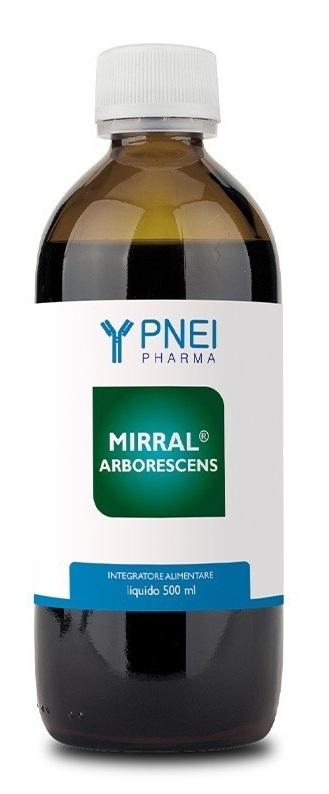 MIRRAL ARBORESCENS 500 ML - Farmaseller