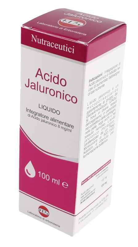 IALURONICO LIQUIDO 100 ML - Farmacia Centrale Dr. Monteleone Adriano