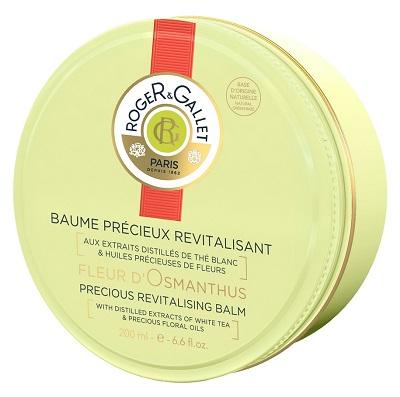 ROGER&GALLET FLEUR D'OSMANTHUS BALSAMO CORPO 200 ML - Farmagolden.it