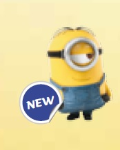 WARMIES PELUCHE MINION STUART - Farmapage.it