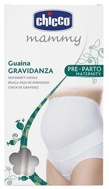 Chicco MD Guaina Gravidanza Pre Parto Morbido Taglia 5