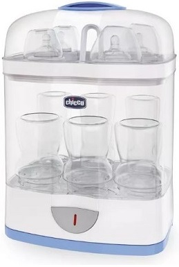 CHICCO STERILNATURAL 2IN1 - Farmaunclick.it