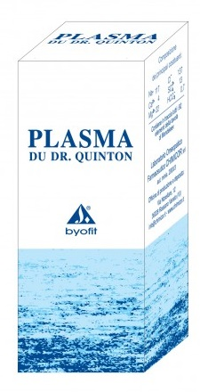 PLASMA DR QUINTON ISOTONICO 200 ML - Farmapass