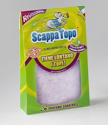 SCAPPATOPO 50 G - Farmabros.it