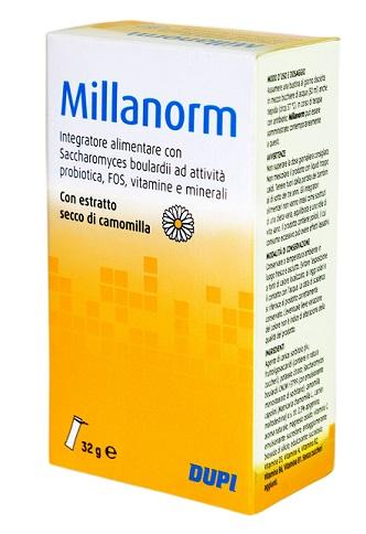 MILLANORM 8 BUSTINE DA 4 G - Farmaseller