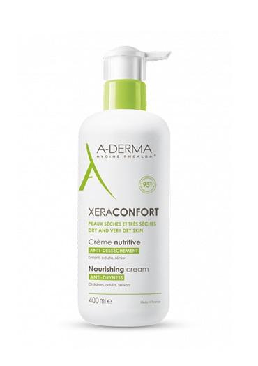 A-Derma Xera-Mega Confort Crema Nutritiva Anti-Secchezza 400 ml - La tua farmacia online