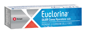 EUCLORINA SILVER CREMA RIPARAZIONE CUTE 15 ML - Farmaconvenienza.it