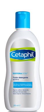 CETAPHIL RESTORADERM DETERGENTE NEW - Farmapass