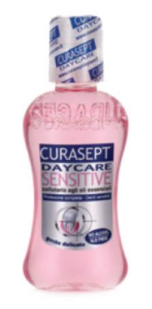 CURASEPT DAYCARE SENSITIVE 100 ML - Farmaseller