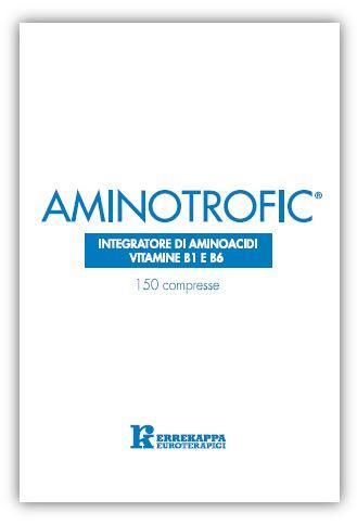 AMINOTROFIC 150 COMPRESSE - FARMAEMPORIO