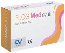 FLOGIMED OVULI 6 OVULI VAGINALI - Farmaunclick.it