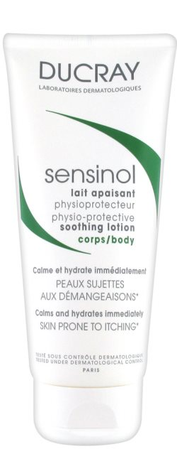 SENSINOL LATTE CORPO 200 ML - Farmapc.it