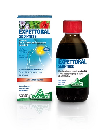 EXPETTORAL SEDI-TUSS 170 ML - Farmapage.it