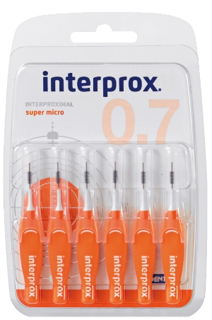 INTERPRO X 4G SUPERMICRO BLISTER 6U 6LANG - Farmaseller