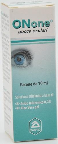 ONONE GOCCE OCULARI 10 ML - Farmacia Massaro