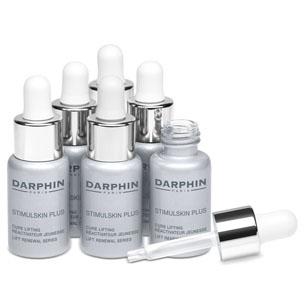 DARPHIN STIMULSKIN PLUS 28 DAY ANTIAGING DIVINE CONCENTRATE 6 X 5ML - Farmabros.it