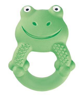 Mam Friends Max The Frog 4+ Mesi - Zfarmacia