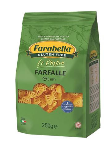 FARABELLA FARFALLE 250 G - SUBITOINFARMA