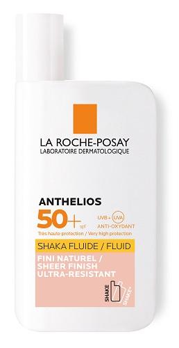 ANTHELIOS FLUIDO CON PROF SPF50+ 50 ML - Farmaseller