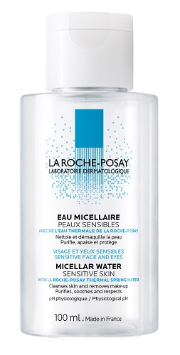Eau Micellaire per Pelle Sensible 100ml - Sempredisponibile.it