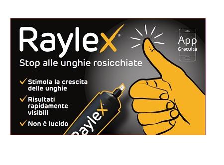 RAYLEX PENNA CONTRO L'ONICOFAGIA - Turbofarma.it