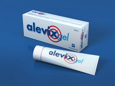 ALEVIX GEL 75 ML - Farmaseller