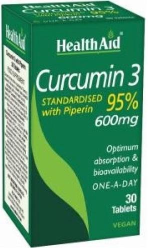 CURCUMIN 3 30 COMPRESSE - Farmabaleno