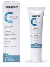 CERAMOL KELORED 30 ML - Farmabros.it