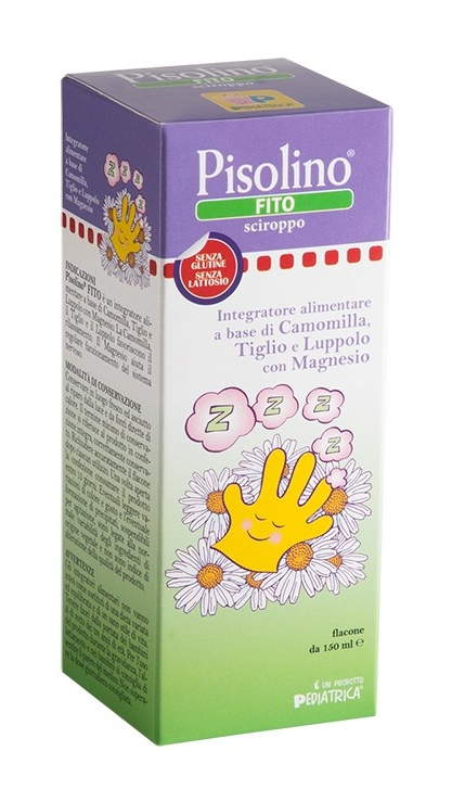 PISOLINO SCIROPPO 150 ML - Carafarmacia.it